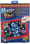 Magic Pad Ritplatta