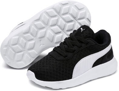 Puma ST Activate PS Sneaker, Black