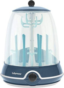 BabyMoov Turbo Steam Sterilisator +
