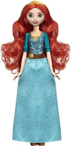 Disney Princess Shimmer Docka Merida