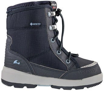 Viking Fun GTX Vinterkänga, Navy
