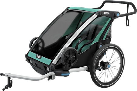 Thule Chariot Lite2 2019, Bluegrass