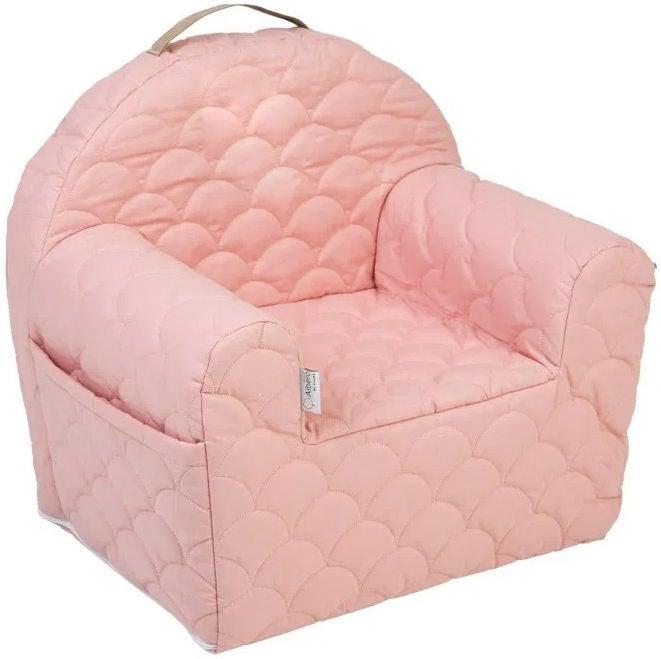 Albero Mio Barnfåtölj, Pink