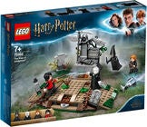 LEGO Harry Potter 75965 Voldemorts återkomst