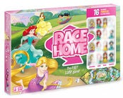 Disney Princess Spel Race Home Ludo