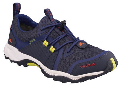 Viking Exterminator Sneaker GORE-TEX, Navy/Dark Blue
