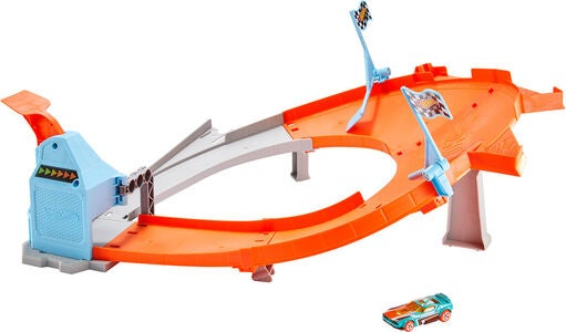 Hot Wheels Lekset Drift Master Champion