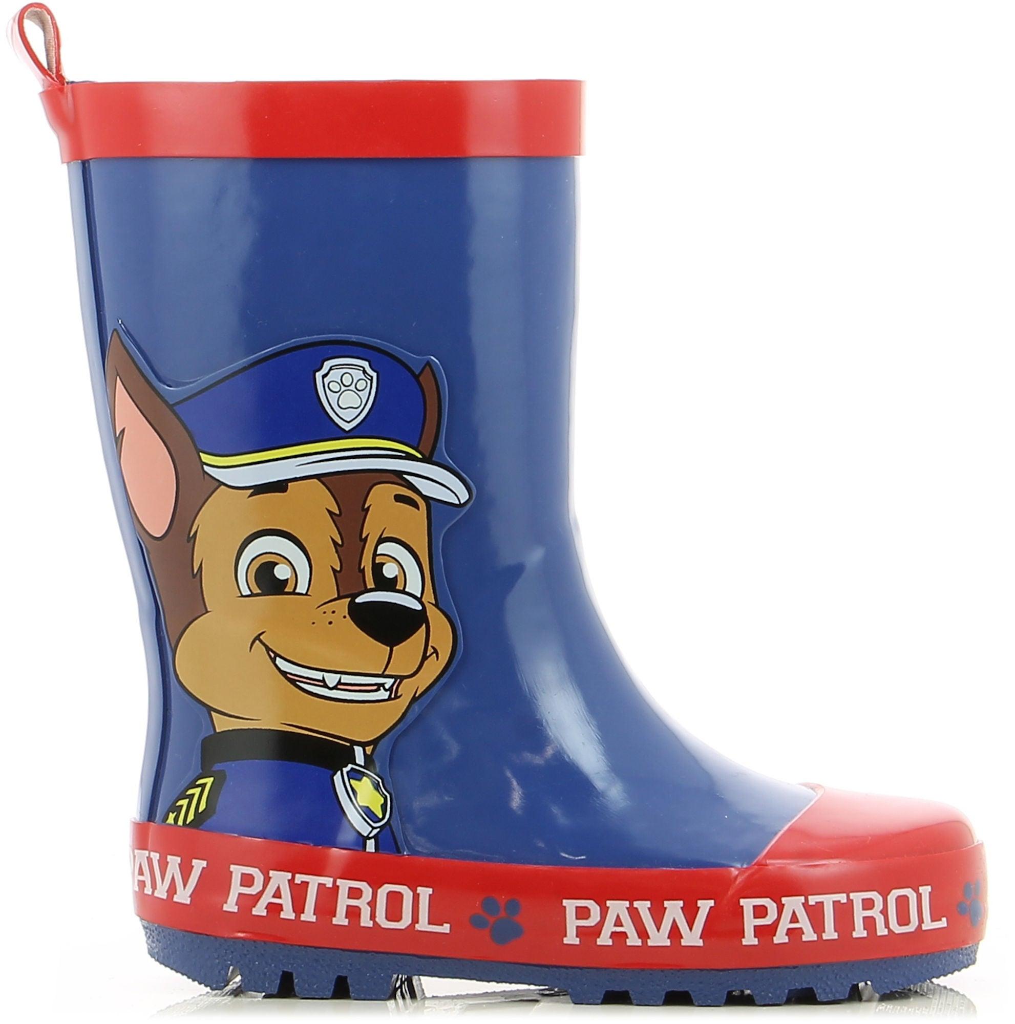 Köp Paw Patrol Gummistövel, Blue | Jollyroom