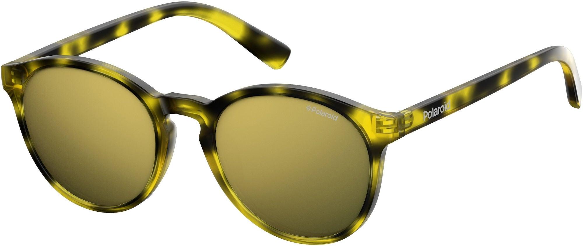 Köp Polaroid Solglasögon PLD 8024S, Yellow   Jollyroom