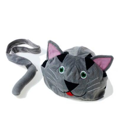 Köp Oskar   Ellen Utklädningskläder Katt  b43c9124b7d04