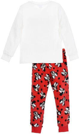 Disney Mimmi Pigg Pyjamas, Off White