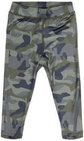 Hyperfied Running Tights, Camo