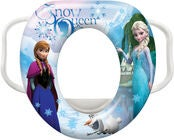 Disney Frozen Toalettsits