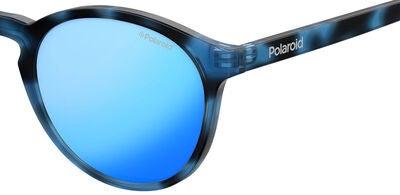 Köp Polaroid Solglasögon PLD 8024S, Blue   Jollyroom