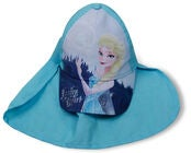 Disney Frozen UV-Hatt, Turkos