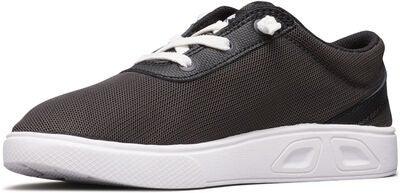 Columbia Youth Spinner Sneaker, Dark Grey