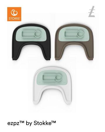 Köp Stokke ezpz™ Bordstablett (Tripp Trapp®), Soft Mint