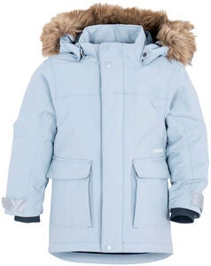 Didriksons Kure Parka, Cloud Blue