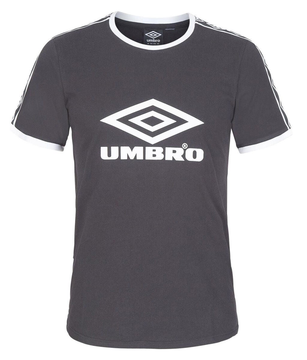 UMBRO Core X Legend T-shirt, Svart