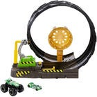 Hot Wheels Monster Truck Lekset Epic Loop Challenge