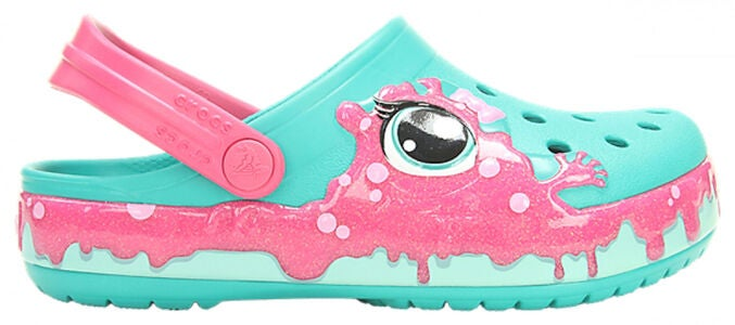 Crocs Fun Lab Clog, Tropical Teal