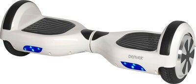 Denver HBO-6610 Hoverboard, Vit