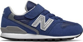 New Balance 996 Sneaker, Deep Blue