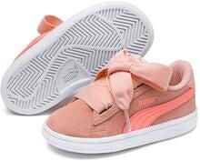 d99da951231 Puma Smash V2 Ribbon AC INF Sneaker, Pink