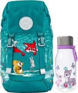 Väskor | Ryggsäckar, Gympapåsar, Resväskor | Jollyroom