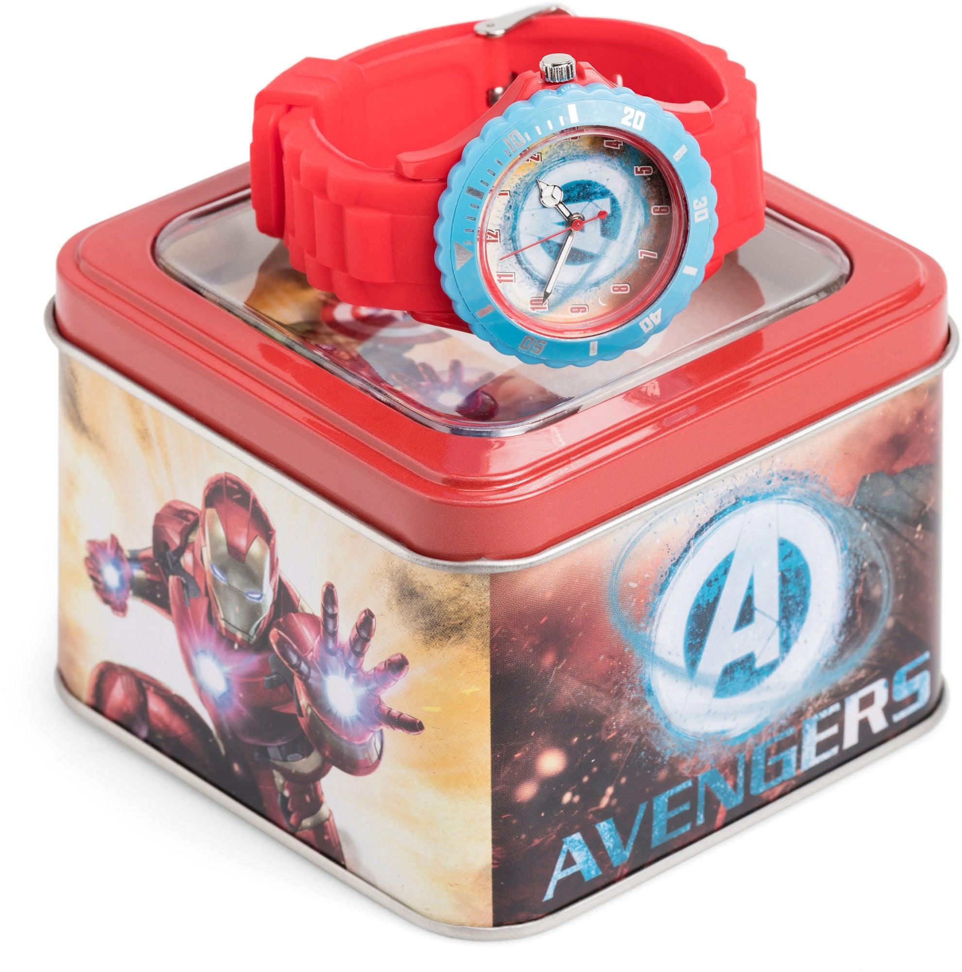 Marvel Avengers Klocka