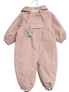 Wheat Frankie Overall, Rose Powder