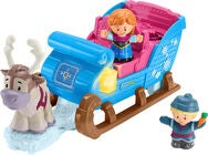 Fisher-Price Disney Frozen Kristoffers Släde