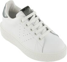 2160fd6b7251 Victoria Deportivo Piel Sneakers, Anthracite