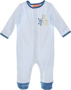 Paw Patrol Pyjamasoverall, Light Blue
