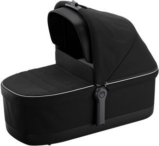 Thule Sleek Liggdel, Midnight Black