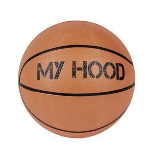 My Hood Basketboll Strl 5