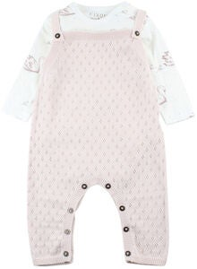 Fixoni Jumpsuitset, Soft Rose