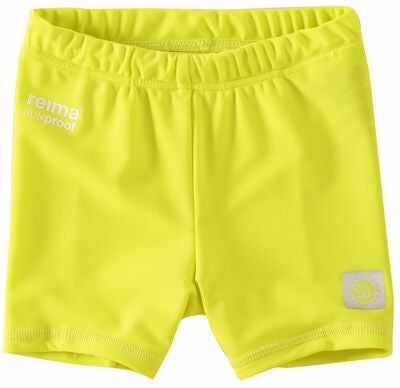 Reima Shorts Hawaii, Hello Yellow