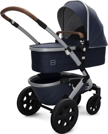 Joolz Geo2 Duovagn, Classic Blue