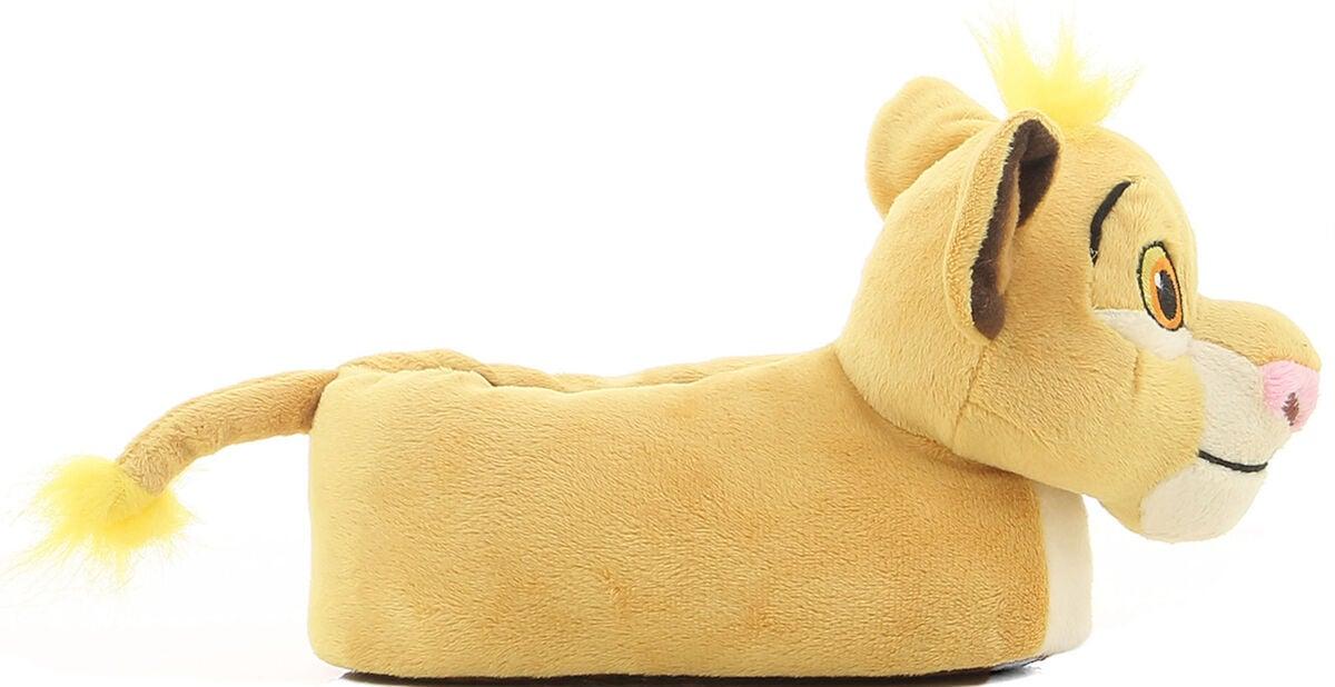 Köp Disney Lejonkungen Gummistövel, GreyBlue   Jollyroom