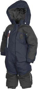 Lindberg Vail Overall Navy