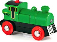 BRIO World 33595 Batteridrivet Lok