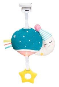 TAF Toys Musical Mini Moon Speldosa