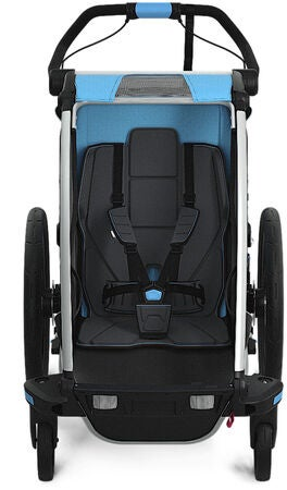 Thule Chariot Sport1 Cykelvagn, Blue