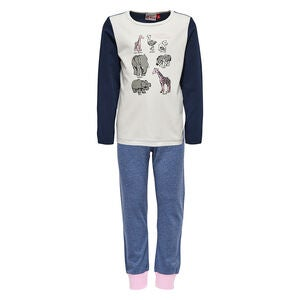 LEGO Wear Pyjamas Naja 706, Dark Navy