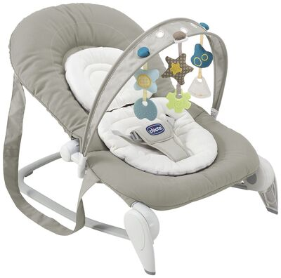 Chicco Babysitter Hoopla Silver