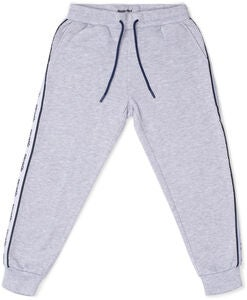 Hyperfied Sharp Sweatpants, Grey Melange