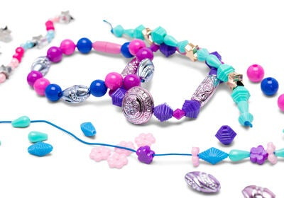 Cloudberry Castle So Beads Personliga Smycken
