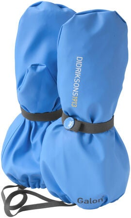 Didriksons Glove Ofodrad Galonvante, Sharp Blue