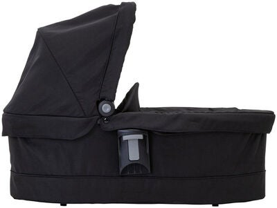 GRACO Evo Luxury Liggdel, Black/Grey